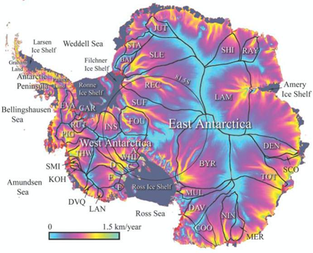 File:Figure 1.6 - Antarctic ice sheet balance velocity.png