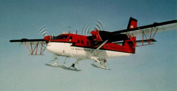File:Figure 2.21 - Twin Otter aircraft fitted with ice penetrating antennas mounted under the wings.png